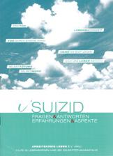 Broschüre Suizid