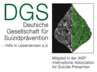 Deutschen Gesellschaft für Suizidprävention (DGS)