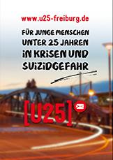 U25 Flyer